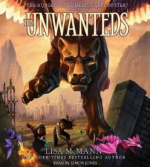 The Unwanteds (by Lisa McMann): a book review