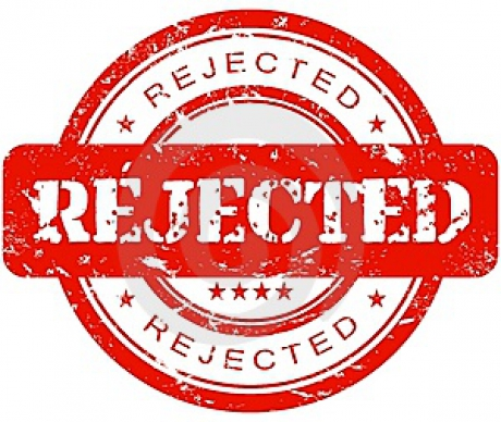 Interpreting Agent Rejection